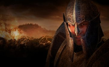 мод Enderal для Skyrim