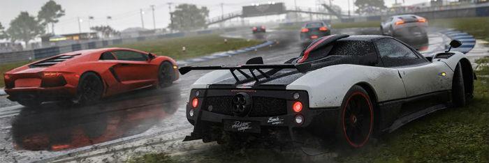 forza motorsport 6 дата выхода