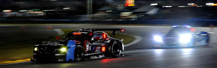 forza motorsport 6 обзор