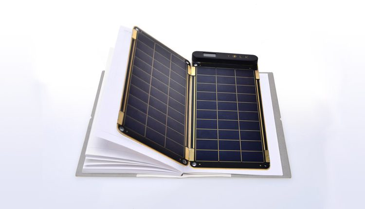 Скриншот Solar Paper