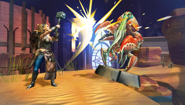 Chronicle: RuneScape Legends