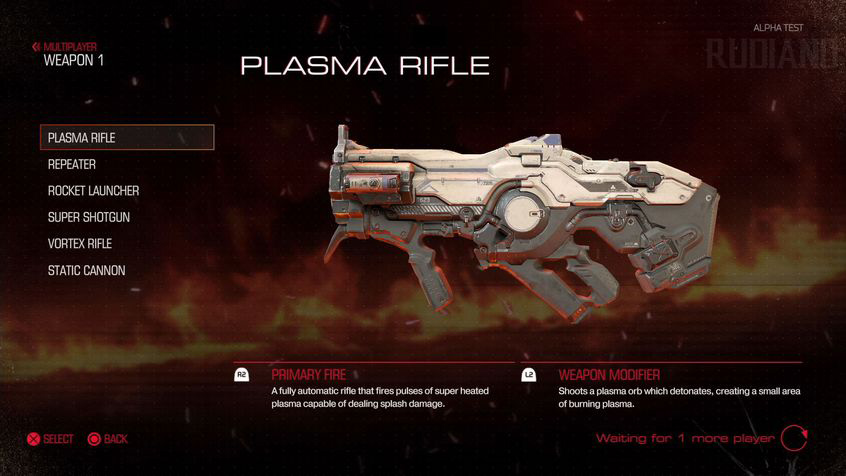 DOOM-Plasma-Rifle
