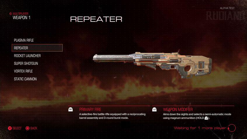 DOOM-Repeater