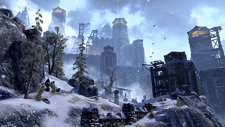 The Elder Scrolls Online: Tamriel Unlimited – Reforging Orsinium
