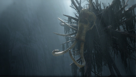 Far-Cry-Primal-череп-мамонта