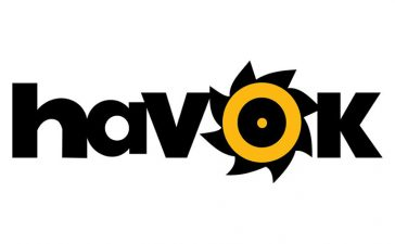 Microsoft покупает Havok