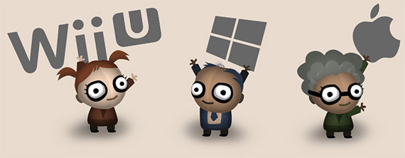 Human Resource Machine Platform Friends