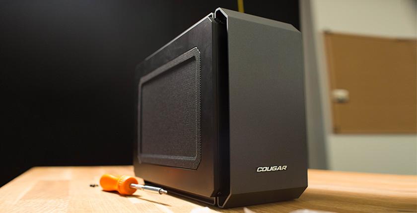 Cougar QBX Mini-ITX