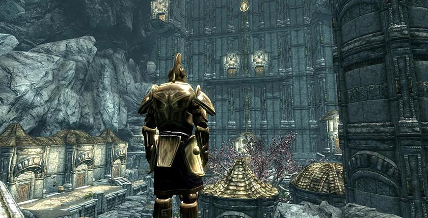 Skyrim: The Forgotten City