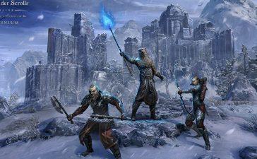 The Elder Scrolls Online: Tamriel Unlimited – Reforging Orsinium