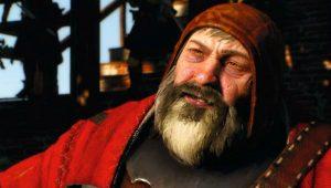 Ведьмак 3 Красный барон