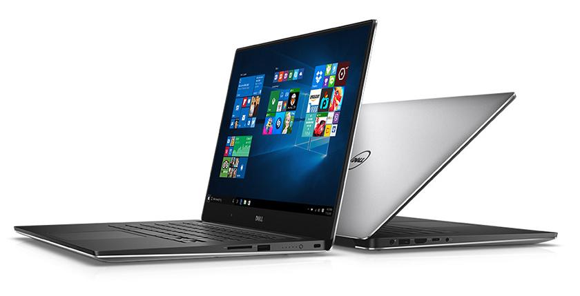 Ноутбук XPS 15 Dell