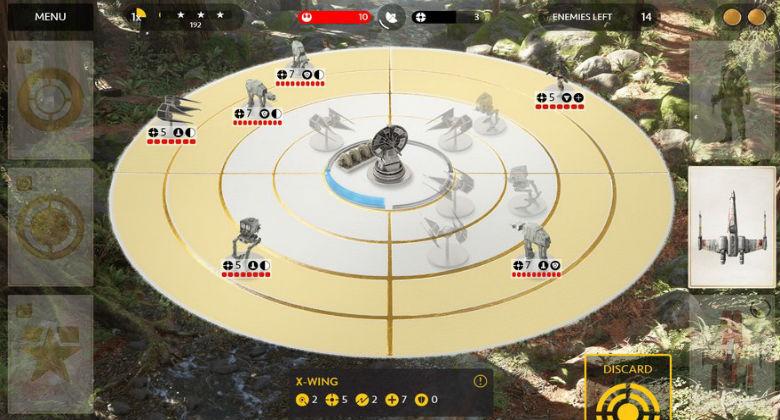 Base command