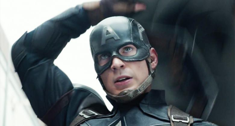 Скачать Торрент Капитан Америка Фильм - фото 11