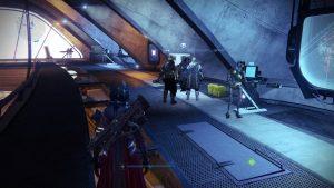 Destiny скриншот 1