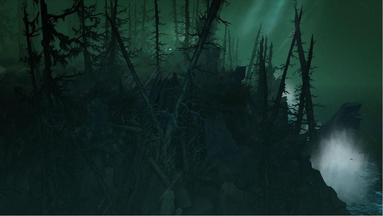 Diablo 3 screenshot 1