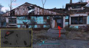 Fallout 4 скриншот1