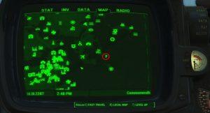 fallout 4 скриншот10