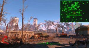 fallout 4 скриншот11