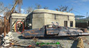 fallout 4 скриншот12