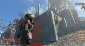 Fallout 4 скриншот13