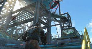 Fallout 4 скриншот14