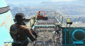 Fallout 4 скриншот15