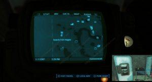 Fallout 4 скриншот18