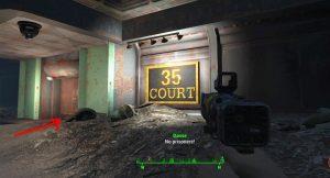 fallout 4 скриншот3