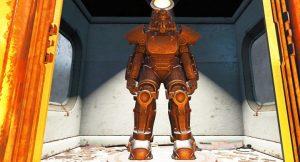 fallout 4 скриншот6