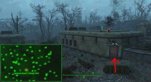 fallout 4 скриншот7