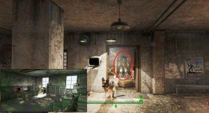 fallout 4 скриншот8