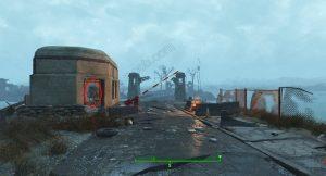 fallout 4 скриншот9