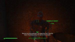 fallout4 скриншот 3