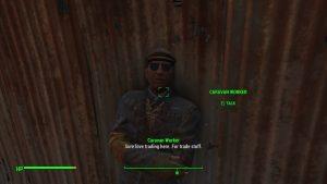 fallout4 скриншот 5