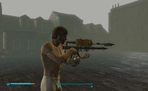 fallout_4 скриншот5