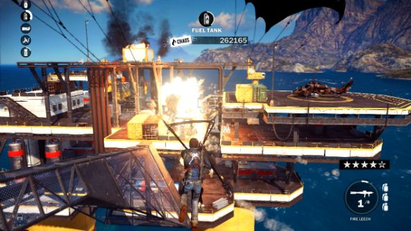 Just cause 3 screenshot7
