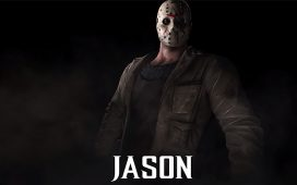 Mortal Kombat X Mobile Jason Voorhees