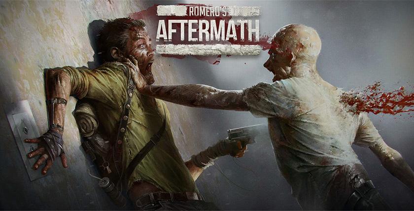 Romero's Aftermath