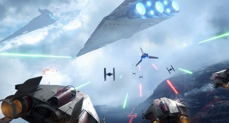 Star Wars Battlefront EA Access