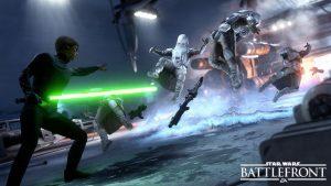 Star wars battlefront скриншот3