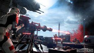 Star wars battlefront скриншот5