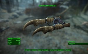 Unique-Rare-Weapons-Fallout-4 cкриншот47
