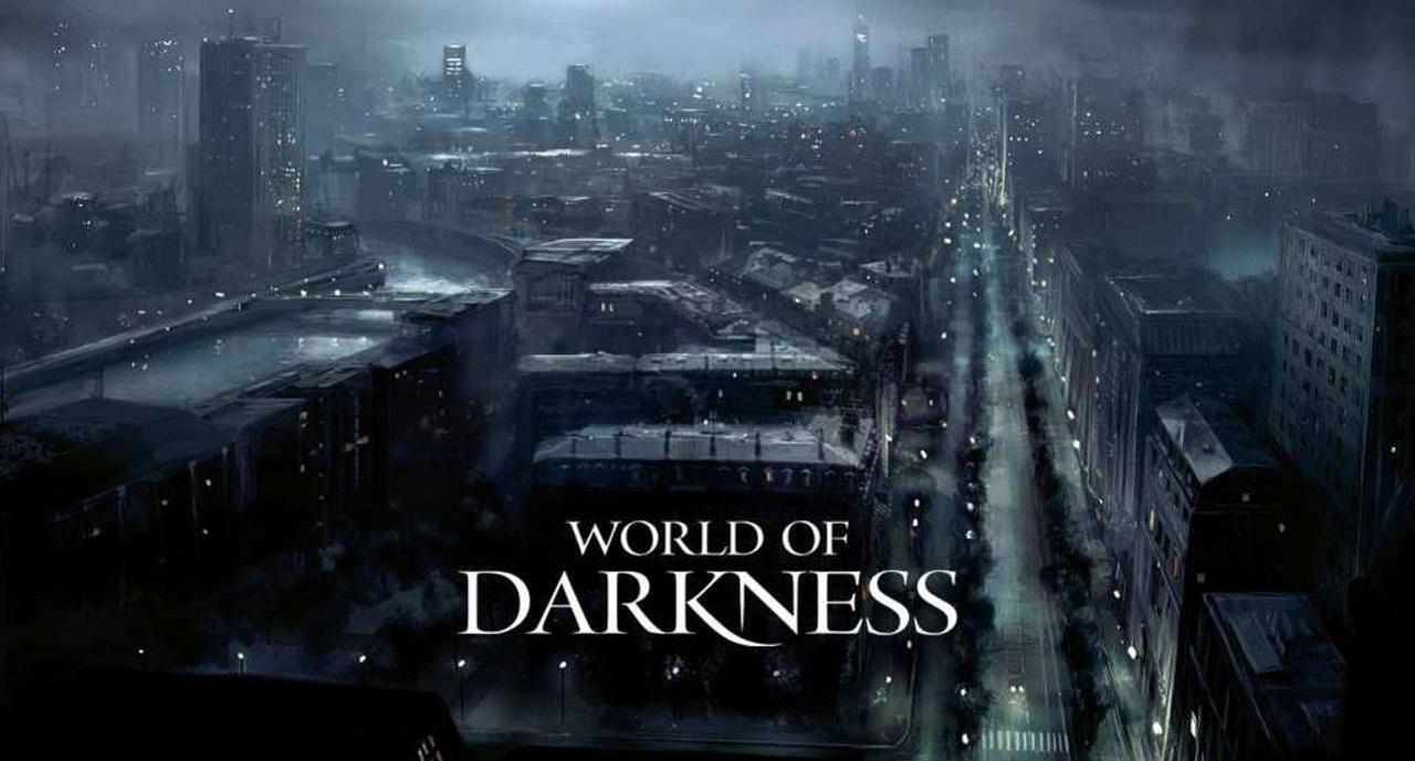 World of Darkness скриншот 1