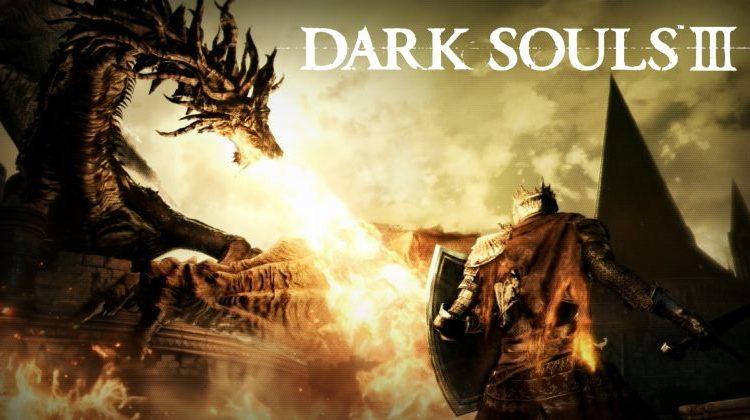 Обложка - Dark Souls 3