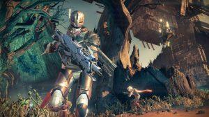 Destiny screenshot1