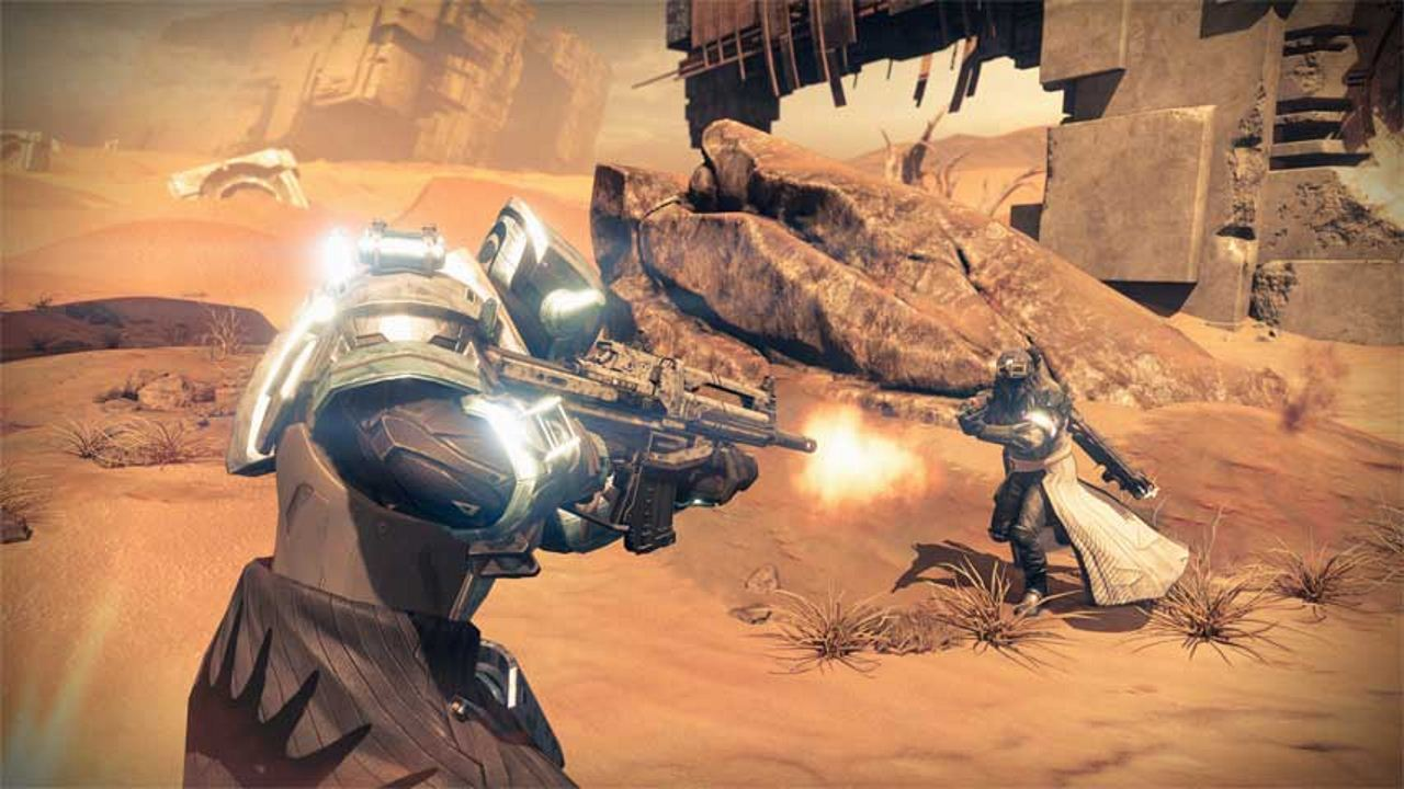 Destiny screenshot3