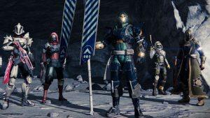Destiny screenshot5