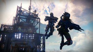 Destiny screenshot6