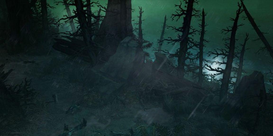 Diablo 3 Reaper of Souls screenshot 1